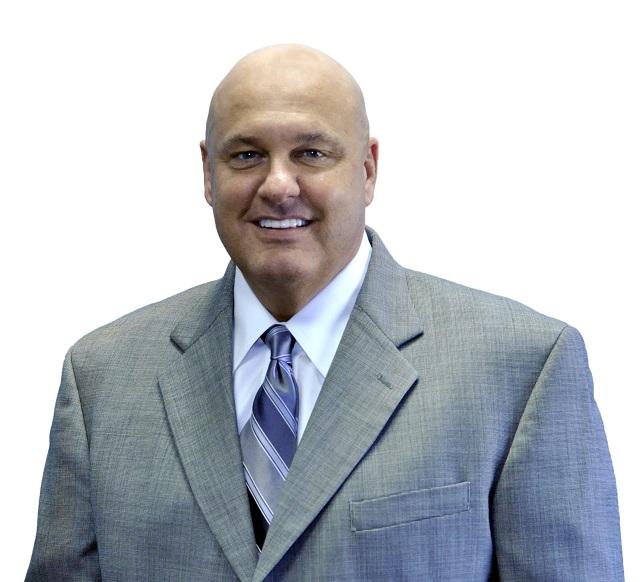 Jerry Lyons, Jr.